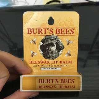 蜜蜂爺爺護唇膏