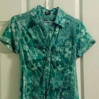 Esprit 女襯衫