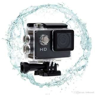 """2"""" HD 720P ACTION CAM SPORTS CAMERA"""
