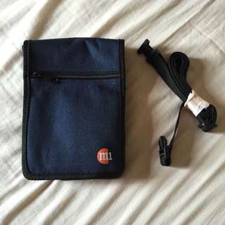 Small Sling bag / Pouch