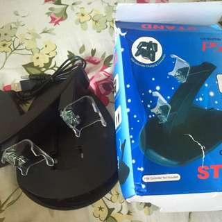 Joystick PS4 Stand
