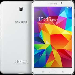 (暫售)Samsung Galaxy Tab 4 7.0 LTE