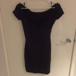 Zachary The Label Black Dress