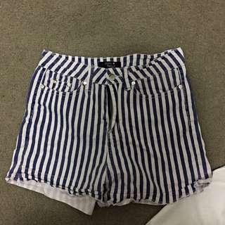 Size 10 Shorts