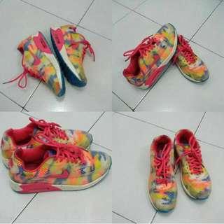 Sepatu Olah Raga Nike Air Max