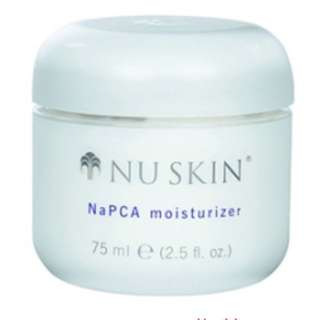 Nu Skin 如新  NaPCA Moisturizer NaPCA滋潤面霜