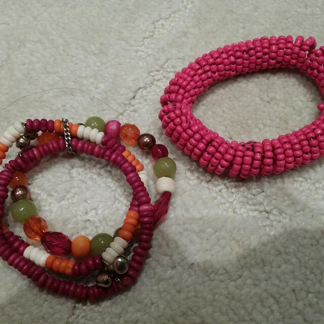 2 For 5 Lovisa Bracelets