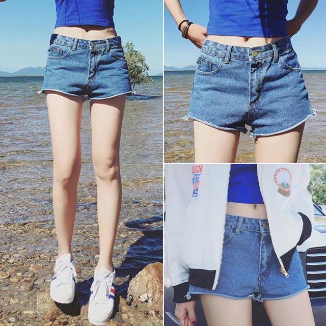 夏季新短褲🆕