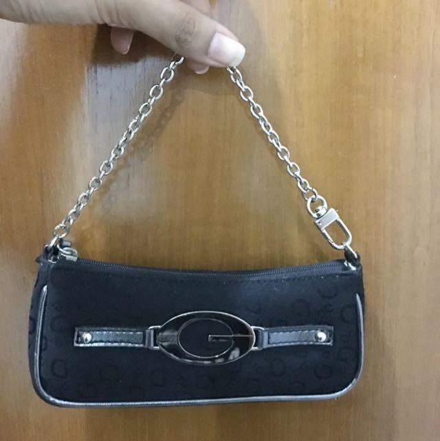 Authentic Guess Mini Bag