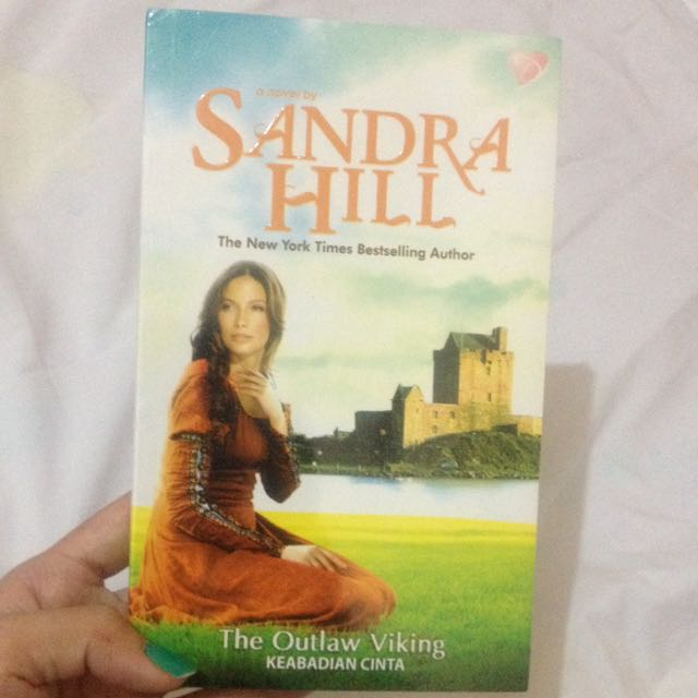 Author: Sandra Hill By Dastan Books