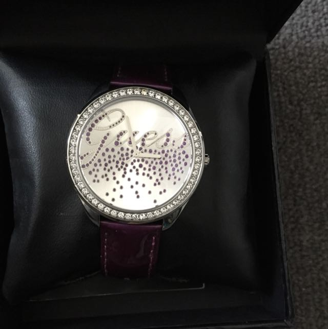 Brand New Authentic Ladies Guess Watch