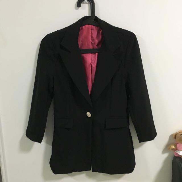 Brand New Suit