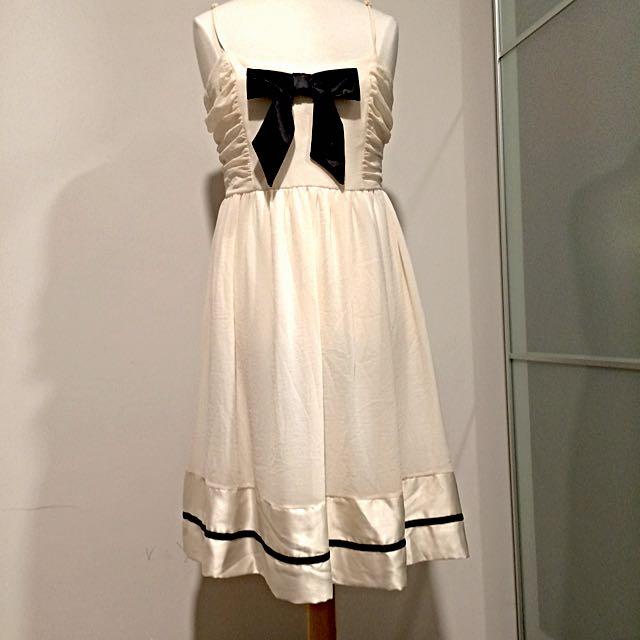 COOPER ST Babydoll Dress