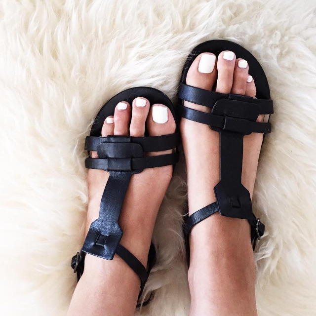 Diana Ferrari sandals
