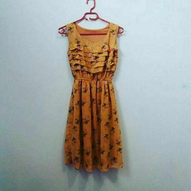 Dress Mini / Skirt