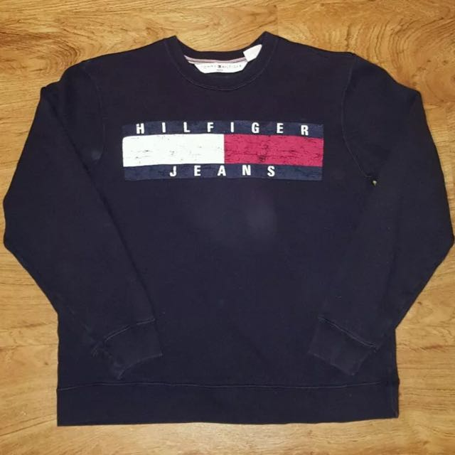 Genuine Tommy Hilfiger