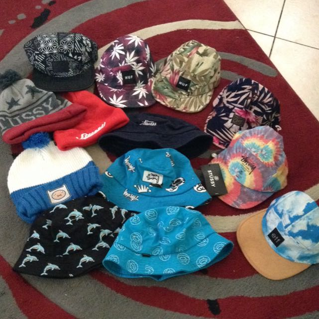 Hat And Beanies