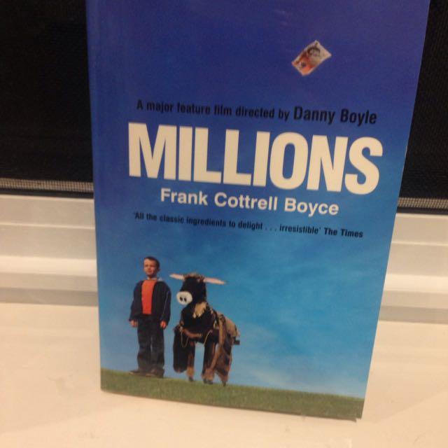 Millions - Frank Cottrell Boyce