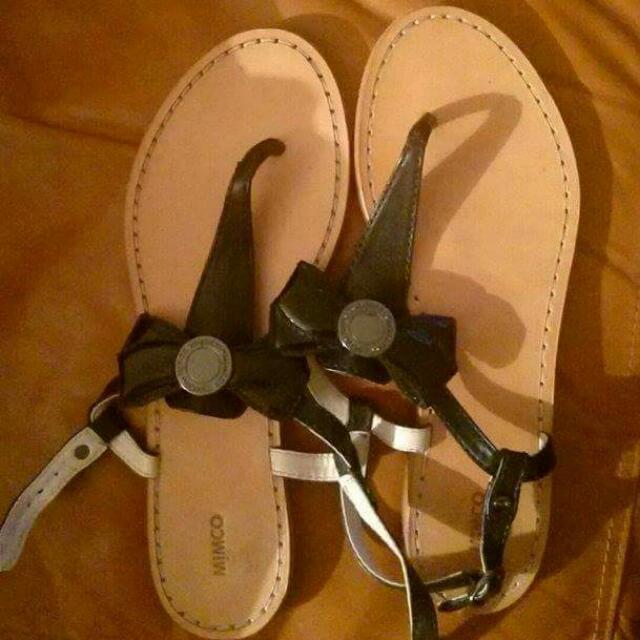 Mimco Sandals