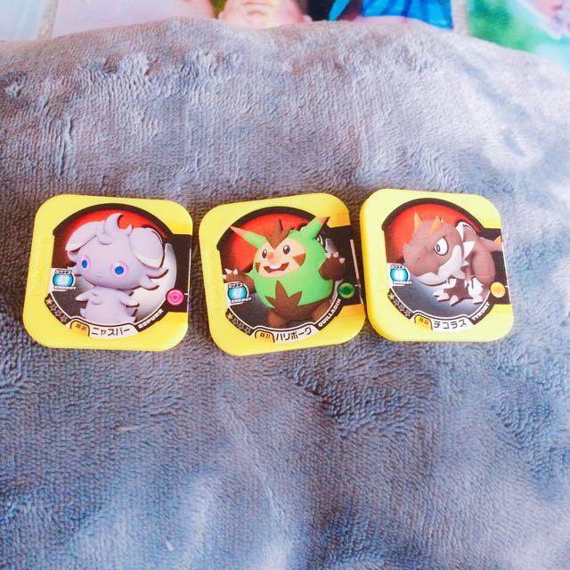 Pokemon神奇寶貝卡💗