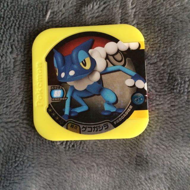 Pokemon神奇寶貝卡💓
