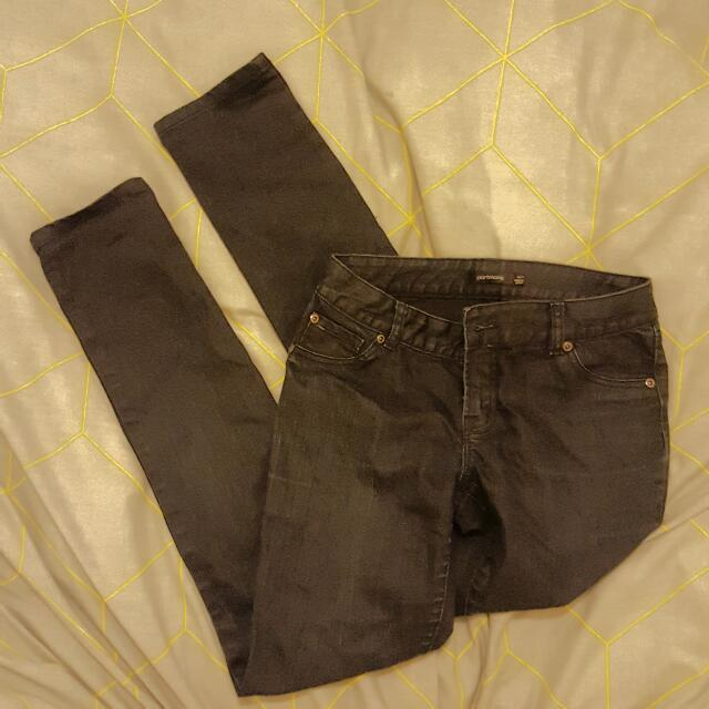 Portmans Black Jeans