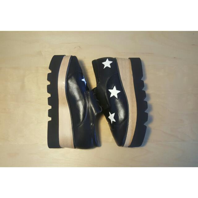 Stella McCartney Elysa Star Replica Shoes