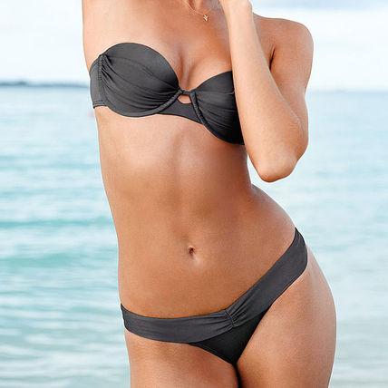 Victoria's Secret The Scandalous Bandeau Bikini & Bottom