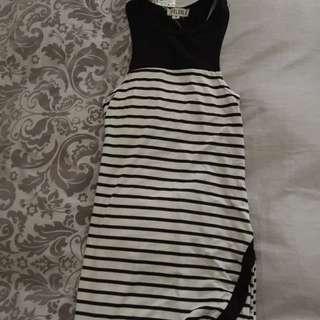 Dress - Mooloola