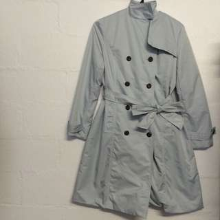 Trench Coat - Reduced