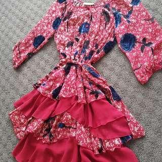 Alanah Hill Frock Dress