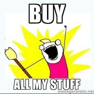 Sale Sale Sale 😄😄😄