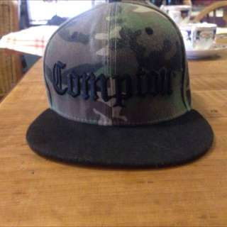 Compton Hat