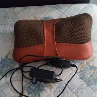 (Reduced Price) Back Massager (No Brand)