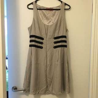 Dress Wish Brand Size 12