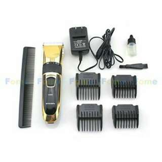 SHENGFA Professional Charging Hair Clipper RFCD-3015