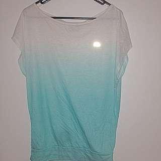 Michelle Bridges Fade Out T Shirt