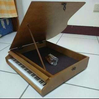 音樂盒置物架