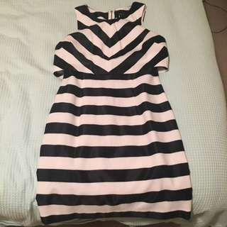 Tokito Dress Size 10