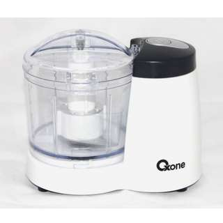 ALAT PENGGILING DAGING OX 151 OXONE MINI CHOPPER ^_^