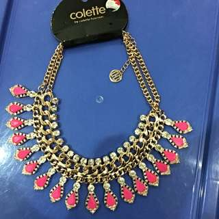 Brand New Colette Necklace
