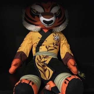 Kung Fu Panda 3 Tigress
