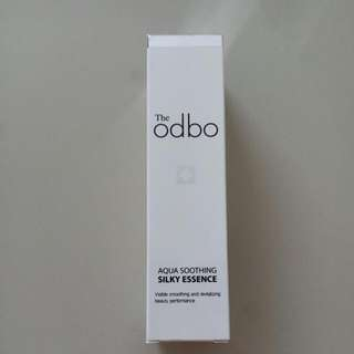 The Odbo Aqua Soothing Silky Essence