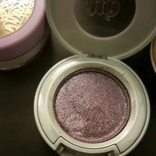 Urban Decay Moondust Single Eyeshadow - Intergalactic