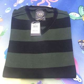 Brand New Genuine Springfield Stripped Long Sleeves For Sell!