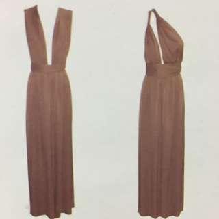 Sheike Goddess Dress
