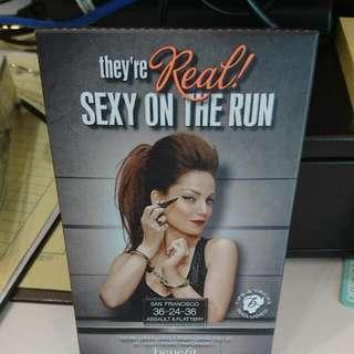 benefit 真的!很性感眼妝禮盒