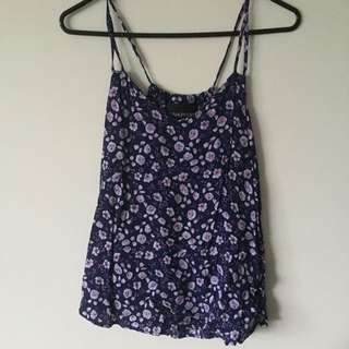 Mink Pink Size S Top