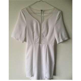Mossman Size 6 Dress