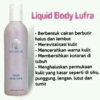 Liquid Body Lufra 250ml Nu Skin